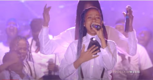 Proclaim Music Nome De Jesus Jesus Name