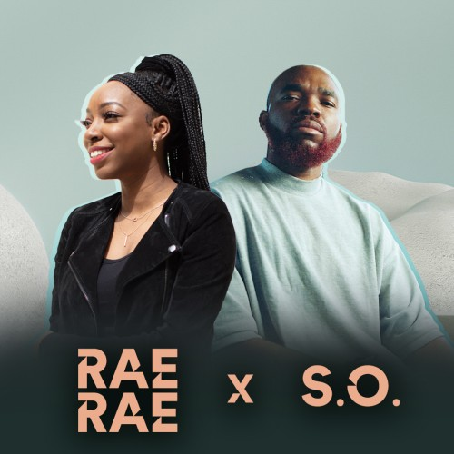 Rae Rae Better Than Gold Ft S O