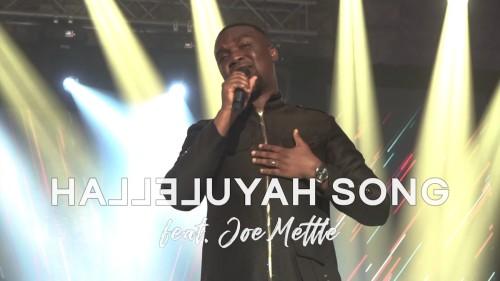 Symphonic Music Halleluyah Song Ft Joe Mettle