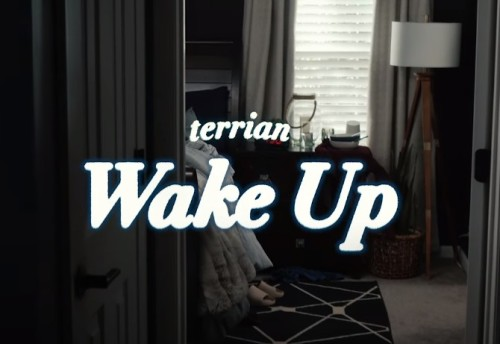 Terrian Wake Up