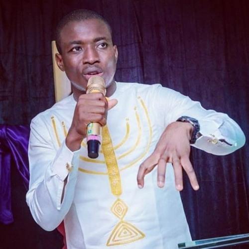 Theophilus Sunday Hosannah