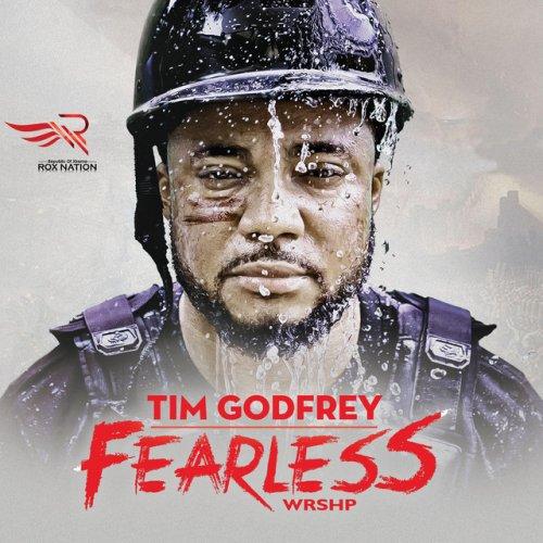 Tim Godfrey Ahaa