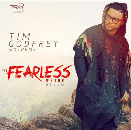 Tim Godfrey Bigger