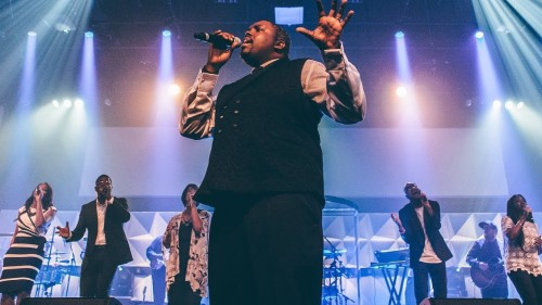 William McDowell Spirit Break Out Ft Trinity Anderson
