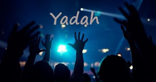 Yadah Woshi O Ft Manus Akpanke
