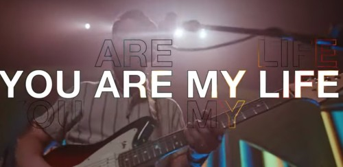 You Are My Life feat Tauren Wells Lakewood Music