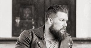 Zach Williams Go Tell It on the Mountain